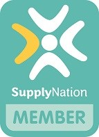 Supply Nation Member logo